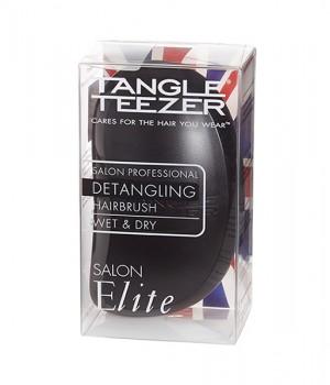 Расческа Tangle Teezer Salon Elite Highlighter Orange