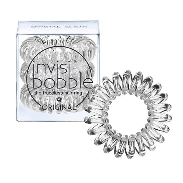 Резинка-браслет для волос invisibobble ORIGINAL